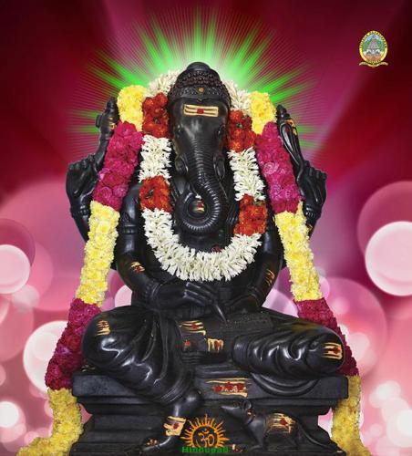 Sakshi ganapathi Srisailam