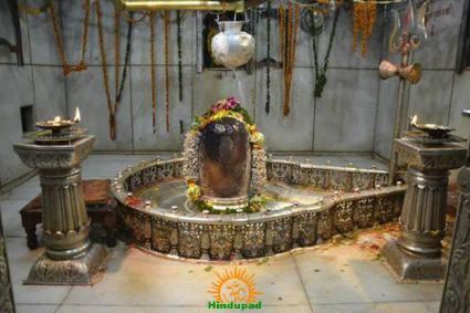 Ujjain Mahakaleshwar 1