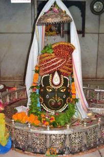 Ujjain Mahakaleshwar 14