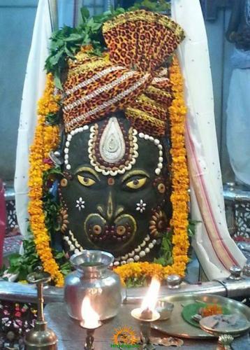 Ujjain Mahakaleshwar 18