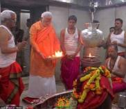 Ujjain Mahakaleshwar 22