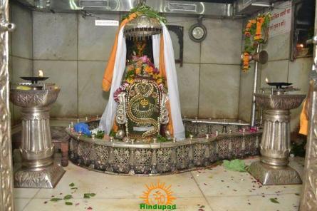 Ujjain Mahakaleshwar 27