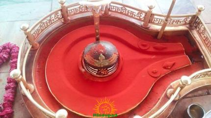 Ujjain Mahakaleshwar 39