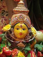 Varalakshmi Vratham Decoration 4