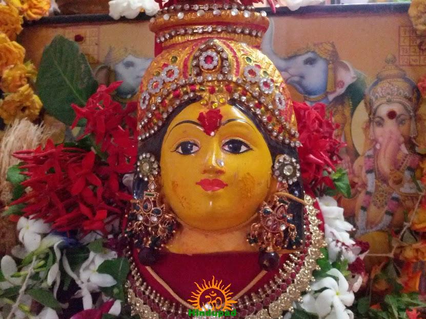 Varalakshmi Vratham Pooja Procedure | VarMahalakshmi Pujan