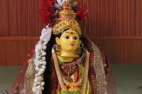 Varalakshmi Vratham Decoration design 5