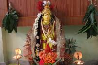 Varalakshmi Vratham Decoration design 7