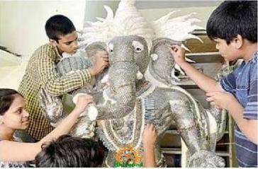 Bal Yuvamandal Ganesha 2015 3