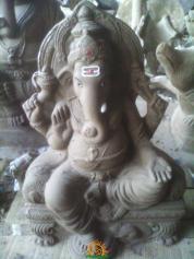 Eco friendly Vinayaka 5