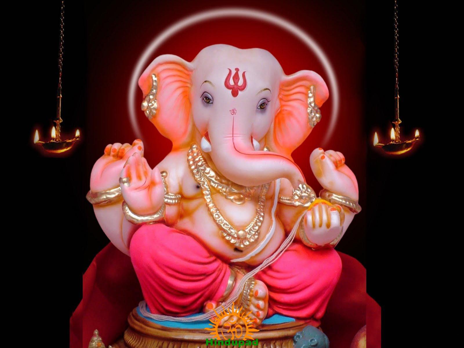 Ganesh Chaturthi 2018 Puja Muhurat   Vinayaka Chavithi 2018 Puja Muhurtham - HinduPad