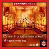 Manjalpur Na Raja Ganpati 2015 Vadodara 2 no-watermark