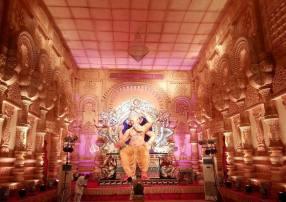 Manjalpur Na Raja Ganpati 2015 Vadodara 6 no-watermark