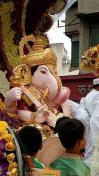 Pune's Shrimant Dagdusheth Halwai Ganpati 2015 1