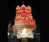 Pune's Shrimant Dagdusheth Halwai Ganpati 2015 6