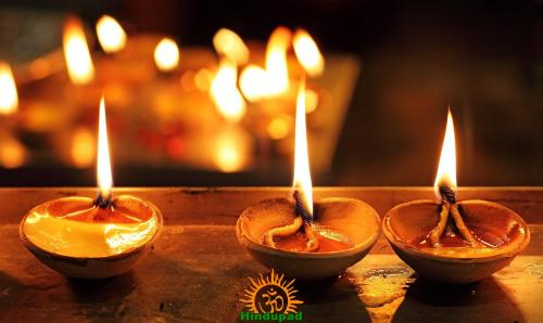 Diwali Deepavali Deepams
