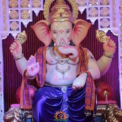 Andheri Cha Raja Ganpati 1