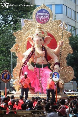 Kumbharwadacha Maharaja 2016 image 3 no-watermark