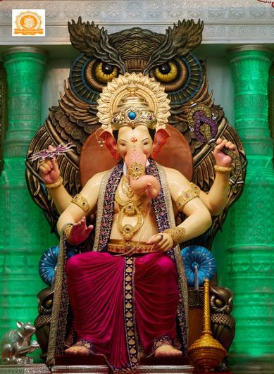Lalbaugcha Raja 2016 HD Photo Wallpaper 3 no-watermark