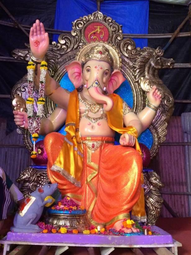 Laxmi Cottage Cha Raja Ganpati 2016 9 no-watermark