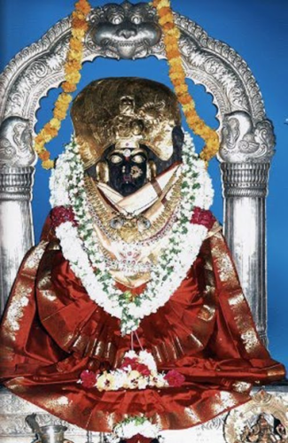 Jogulamba Ammavaru Alampur no-watermark