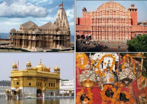 Bharat Darshan Tour Packages IRCTC no-watermark