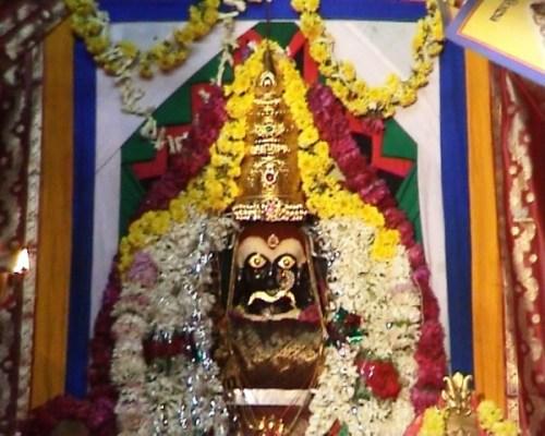 Saundatti Yellamma Temple in Karnataka no-watermark