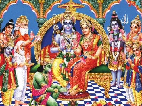 Sita Rama Pariwar no-watermark