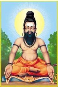 Agastya Maharshi image