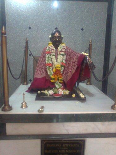 Bhagawan Nityananda