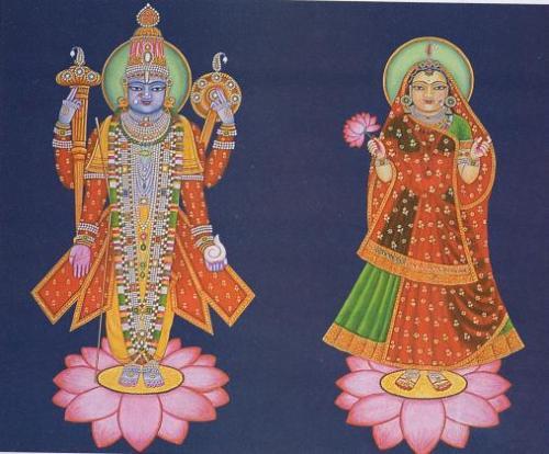 Dwarkadhish Ji Kankroli