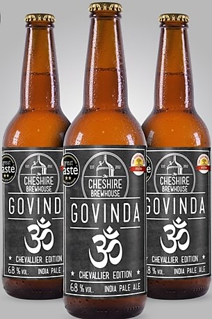 Govinda beer by Cheshire Brewhouse no-watermark