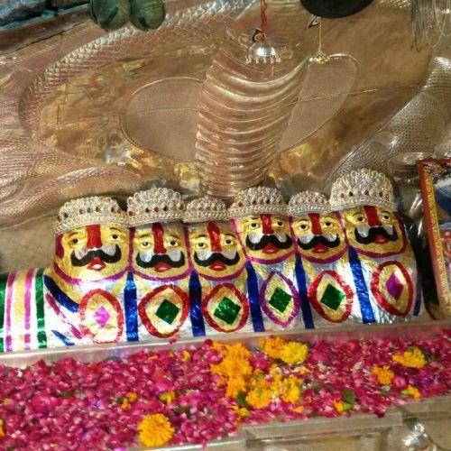 Khetlaji Sonana Rajasthan