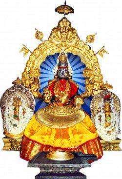 Kollur Mookambika Devi 2