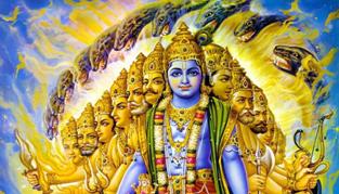 Krishna Vishwaroopam image
