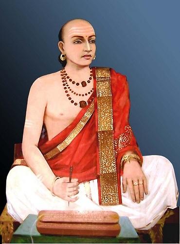Nannaya Bhattaraka Aadikavi Nannaya