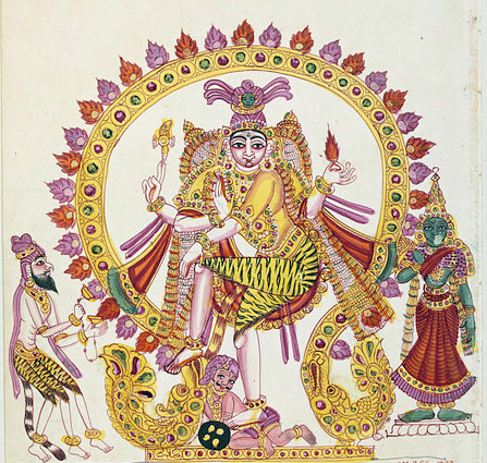 Nataraja_with_Bhringi_and_Parvati