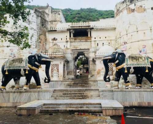 Sarneshwar Mahadev Temple Rajasthan