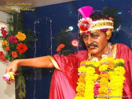 Satam Maharaj