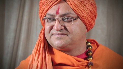 Swami Umakantanand Haridwar