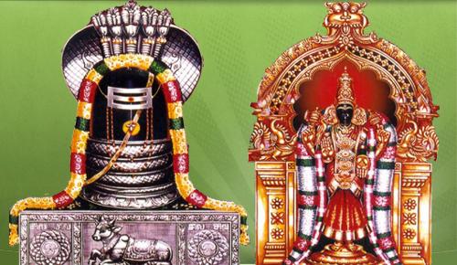 Thayumanaswami Temple, Rockfort, Trichy