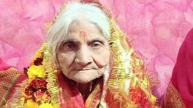 Urmila Chaturvedi