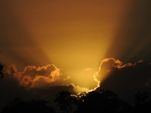 Ushas Goddess of Dawn