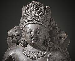 Vaikuntha Chaturmurti
