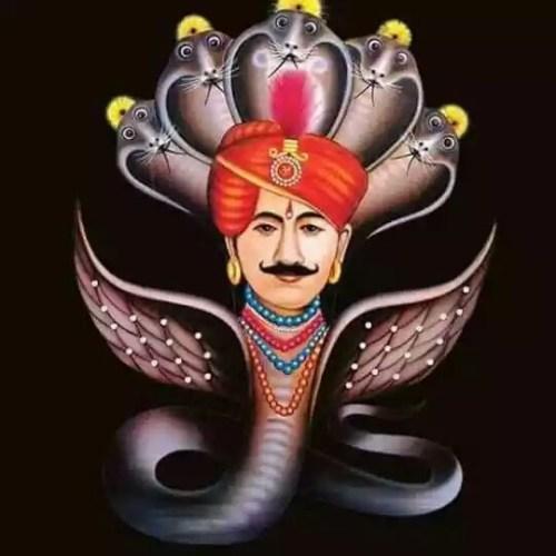 Veer Kalla Ji Kallaji Rathore