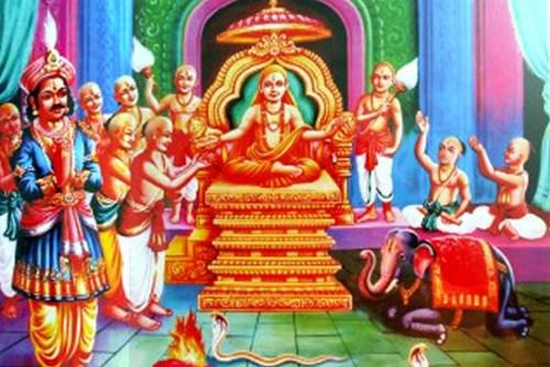 Vyasaraja Tirtha
