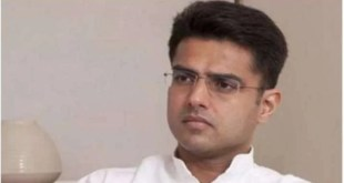 Sachin Pilot removed as Deputy Chief Minister and State President, action on 3 more ministers
