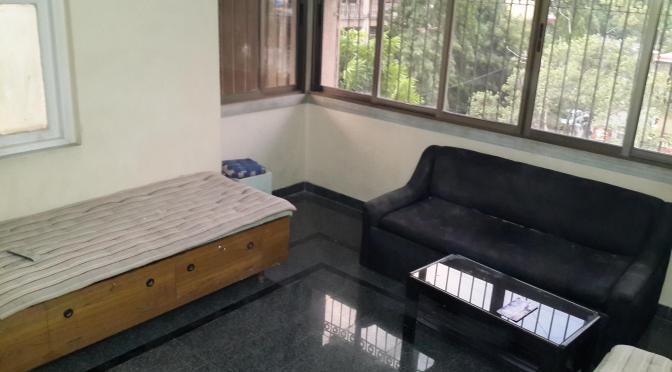 My bandra/khar flat