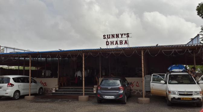 Sunny Da Dhaba