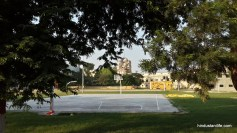 La Martinière - Grounds Sports Court
