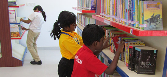 best amenities in chennai school, international school at chennai